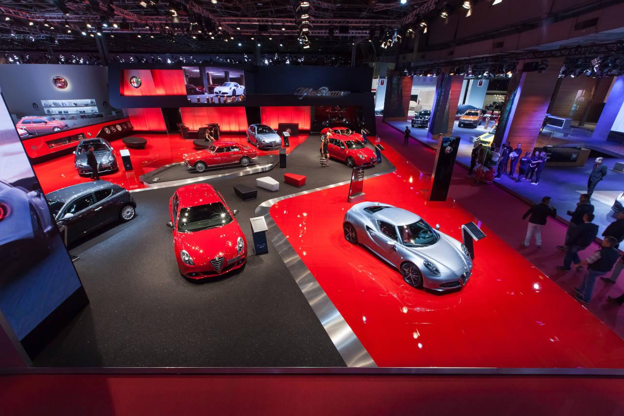 DNA Alfa Romeo