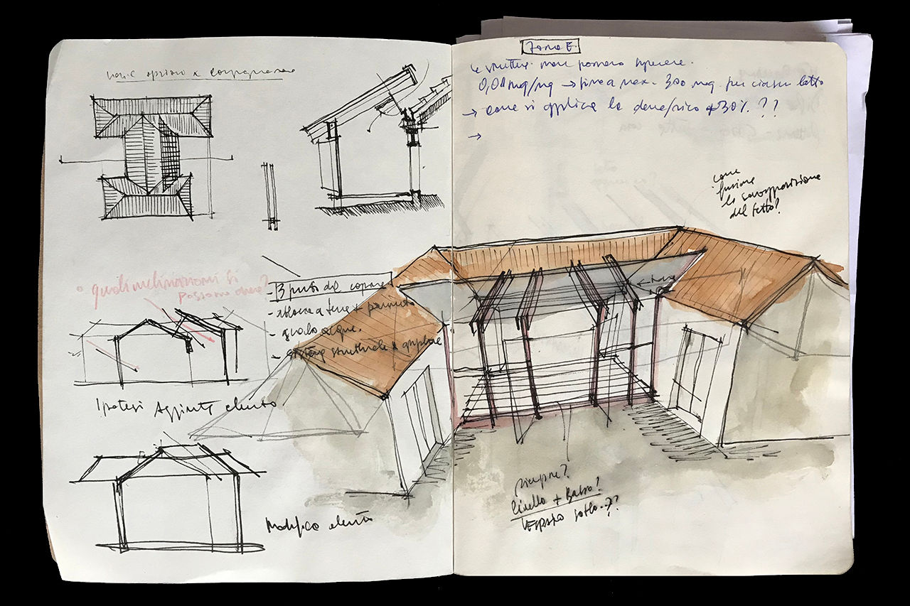 Lab71 Architetti about